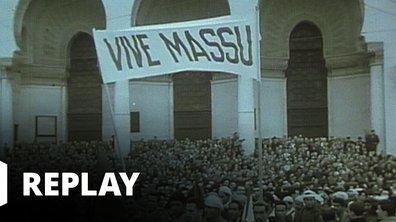 La guerre d'Algérie - Aux barricades ! (partie 04)
