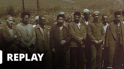 La guerre d'Algérie - Un problème de conscience (partie 02)