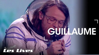 Guillaume | No Surprises | Radiohead