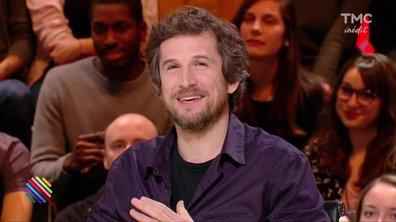 "Guillaume Canet : pas très ""Rock'n'roll"""