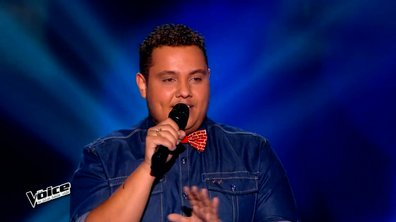 Guillaume Etheve - Stay with Me (Sam Smith) (saison 04)