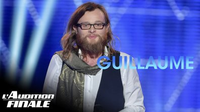 "Guillaume - ""Forteresse"" (Michel Fugain)"