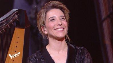 The Voice 2020 - FINALE : Retour sur le parcours de Gustine, finaliste de Lara Fabian