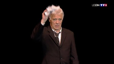 Guy Bedos, humoriste et comédien engagé, s'en est allé