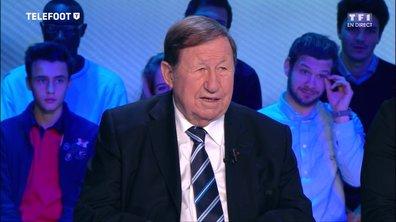 """[EXCLU Téléfoot 10/12] - Guy Roux évoque l'AJ Auxerre : """"Bien sûr que je suis un peu inquiet"""""""