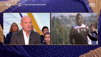 [TELEFOOT 20/01/2019] Balotelli à l'OM, une bonne idée ? L'analyse de Guy Stéphan