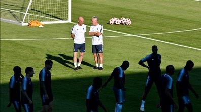 Équipe de France : Guy Stephan, l'homme qui murmure à l'oreille de Didier Deschamps