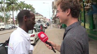 Guyane : les conseils sanitaires de l'Elysée énervent la population