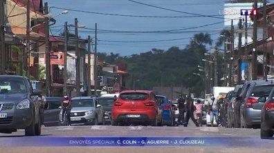 Guyane : la difficile lutte contre le virus