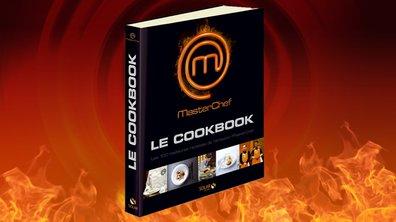 MasterChef... le livre !