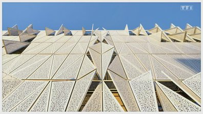 Habitons demain - Architecture origami