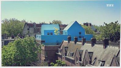 Habitons demain - Habiter les toits