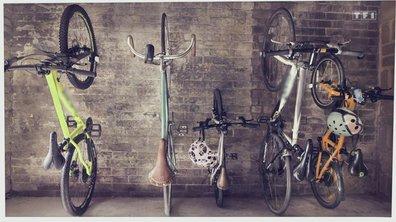 Habitons demain - Rangements à vélos