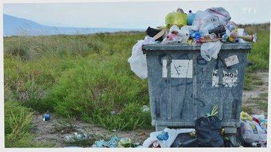 Habitons demain - Une taxe pour réduire les ordures ménagères