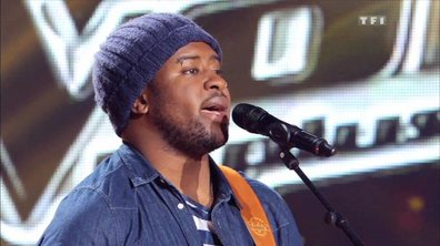 The Voice : Haïlé est le neveu de Princesse Erika