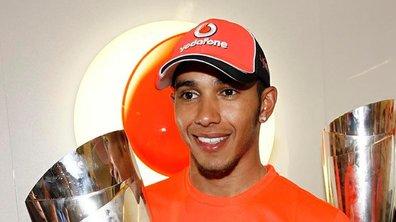 F1 : Lewis Hamilton remporte le GP d'Abu Dhabi 2011