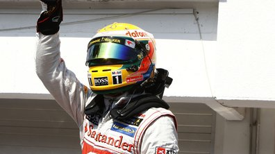 F1 GP Italie 2012 - Qualifications : Hamilton en pole, Alonso 10eme !