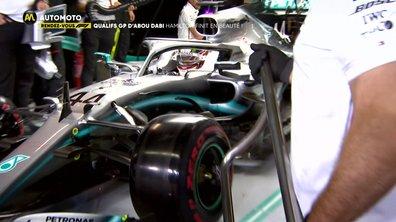 Rendez-vous F1 : Hamilton termine en beauté, la saga des constructeurs épisode 2
