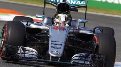 F1 GP d'Italie 2016 : Hamilton assomme Rosberg pour sa 5ème pole à Monza