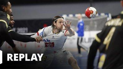 Handball Championnat du monde masculin - Tour Principal Portugal / France