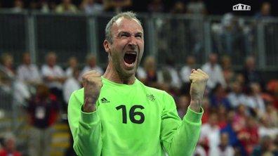 Equipe de France : Thierry Omeyer, l'éternel