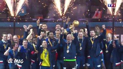 France - Norvège : revivez la finale de l'intérieur grâce à notre Story Snapchat