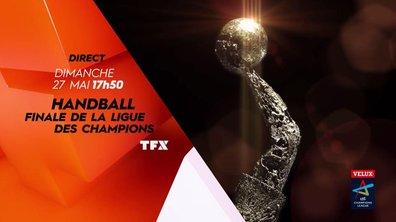 Handball Ligue des Champions Masculine - Finale