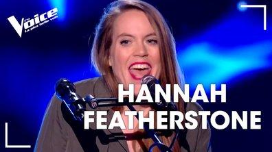 Hannah Featherstone -Feeling Good (Nina Simone)