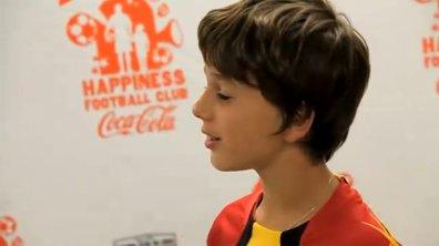 Happiness Football Club : Lens - Bordeaux vu par les enfants