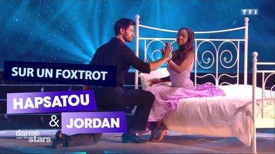 Sur un Foxtrot, Hapsatou Sy et Jordan Mouillerac (Mon Vieux)