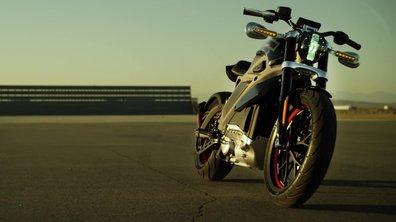 Harley-Davidson Project Livewire 2014 : la révolution électrique officialisée !