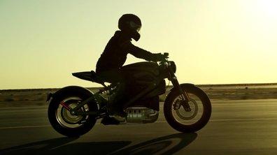 Harley-Davidson Project LiveWire 2014 : présentation officielle