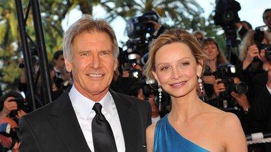Harrison Ford et Calista Flockhart se sont enfin dit oui !
