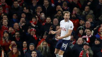 Premier League / Tottenham - Kane va manquer un mois de compétition après sa blessure à la cheville