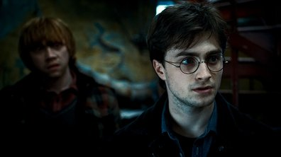 Harry Potter : Daniel Radcliffe annonce deux fins !