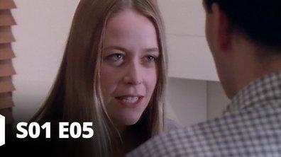 Hartley, coeurs à vif - S01 E05 - Ce n'est qu'un au revoir
