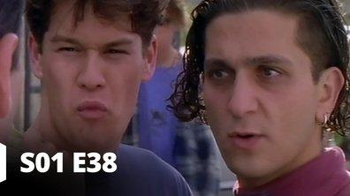 Hartley, coeurs à vif - S01 E38 - Chaos