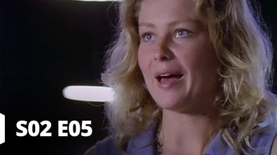 Hartley, coeurs à vif - S02 E05 - Ciao Vic