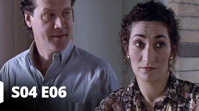 Hartley, coeurs à vif - S04 E06 - À un de ses 4, Costa !