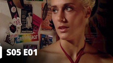 Hartley, coeurs à vif - S05 E01 - Peu importe...