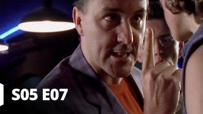Hartley, coeurs à vif - S05 E07 - Nouvelle génération