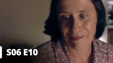 Hartley, coeurs à vif - S06 E10 - Trop sévère