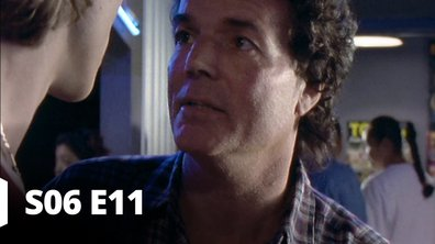 Hartley, coeurs à vif - S06 E11 - DJ Byron