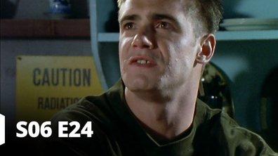 Hartley, coeurs à vif - S06 E24 - Bon retour Sarah