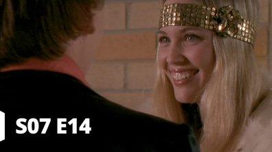 Hartley, coeurs à vif - S07 E14 - Bal... au lycée !