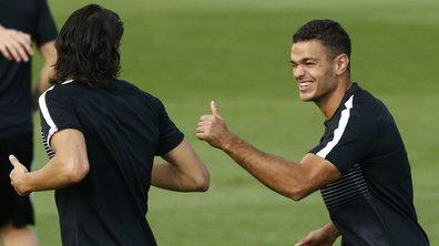 Buzz / Insolite  - PSG : Ben Arfa réagit à une possible arrivée de Neymar à sa manière
