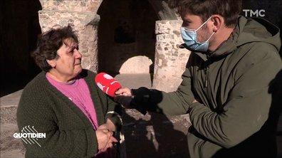 """Haut Karabagh: """"Ce peuple si fier ne méritait pas un tel sort"""", déplorent les Arméniens"""