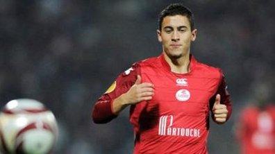 Transferts : Hazard retenu par Lille
