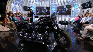 Jeu-Concours : qui est le gagnant de la Harley-Davidson ?