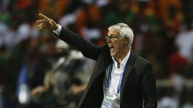 CAN - Egypte - Cameroun : Hector Cuper, le six sur six qui fait mal